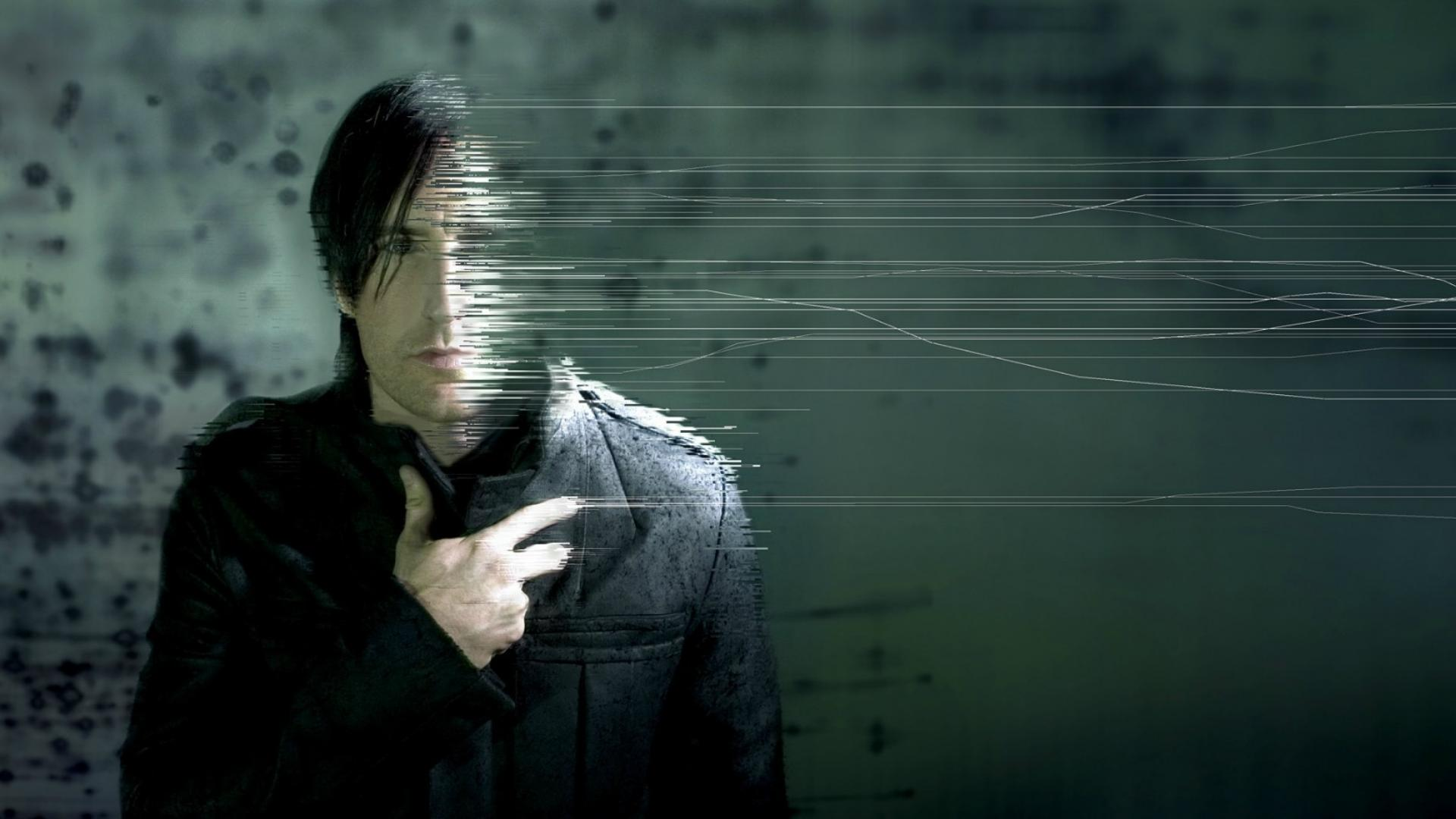 76+ Trent Reznor Wallpaper on WallpaperSafari