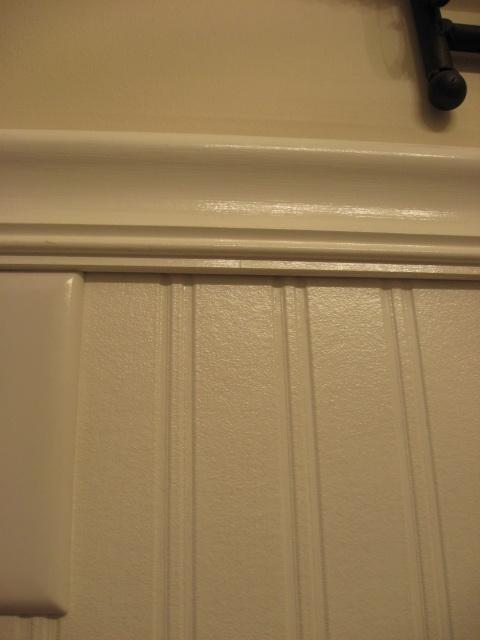 Wallpaper Beadboard I also saw at Home Depot Martha Stewart It 480x640