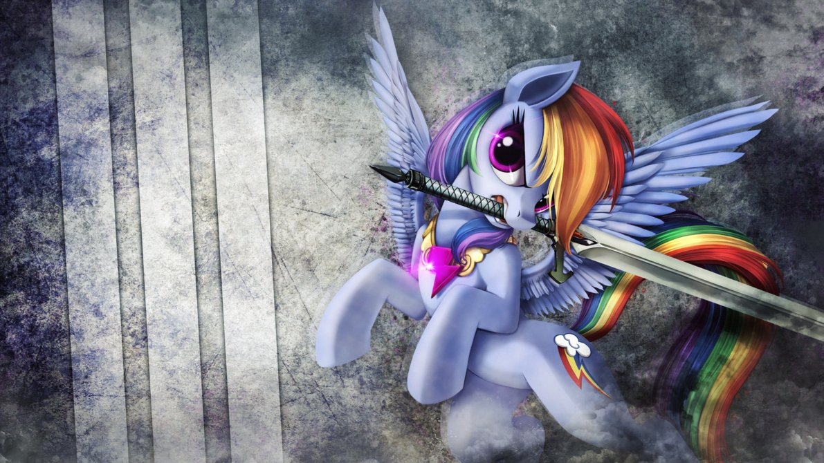 Free Download Rainbow Dash Is Most Awesome Pony Page 21 Uk Of
