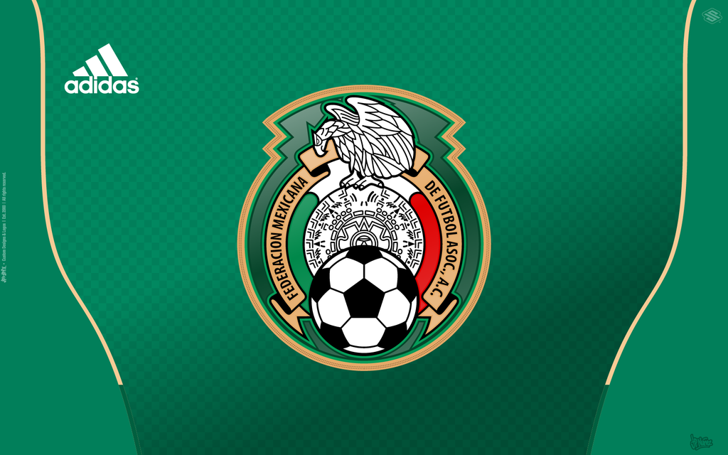 Mexico Soccer Team Wallpapers 2015 1024x640