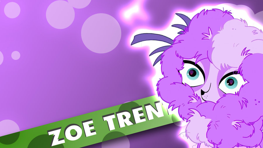 LPS Wallpaper Series 03   Zoe Trent by Sakaki709 900x506