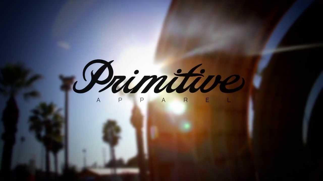 PRIMITIVE APPAREL  FALL 2013 DELIVERY 2 LOOKBOOK 1280x720