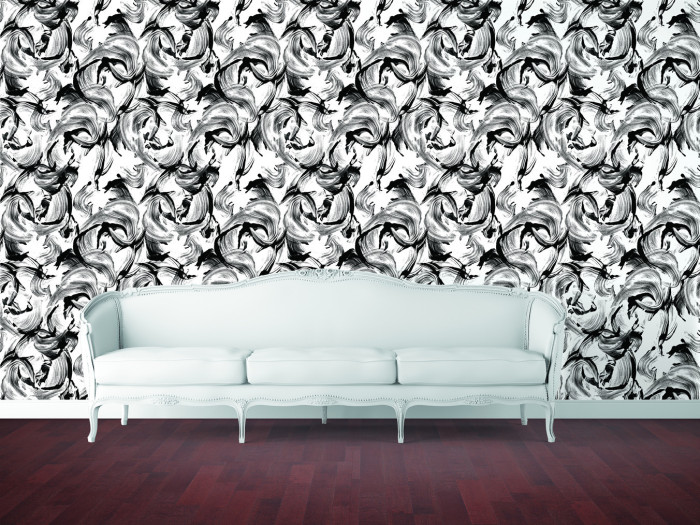 Free Download Abstract Wall Paper 700x525 Self Adhesive Wallpaper