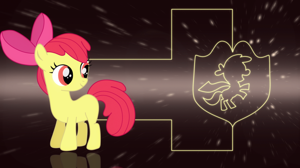Apple Bloom Wallpaper by Elsdrake 1024x576