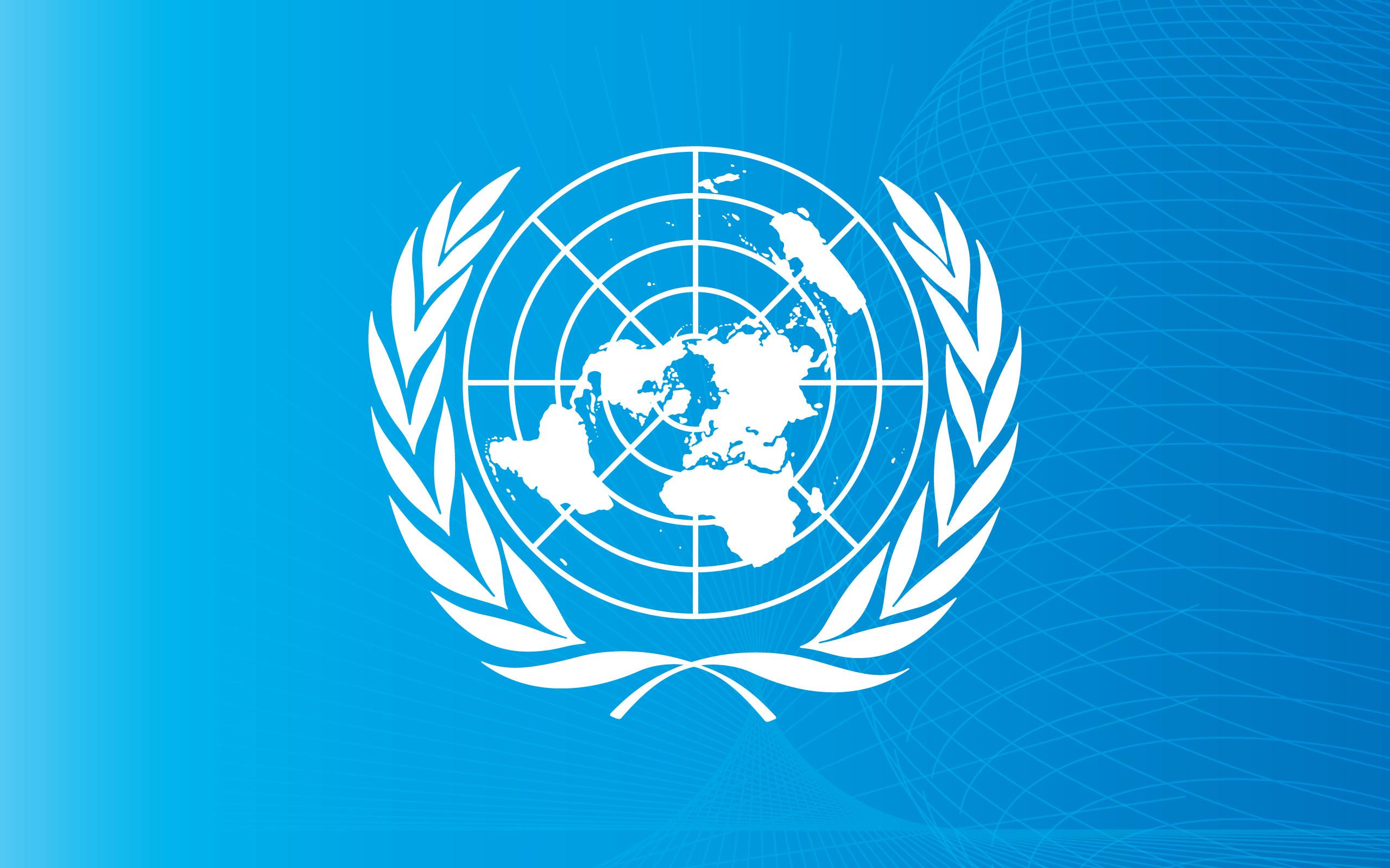 United Nations [2560x1600] wallpaper 2560x1600