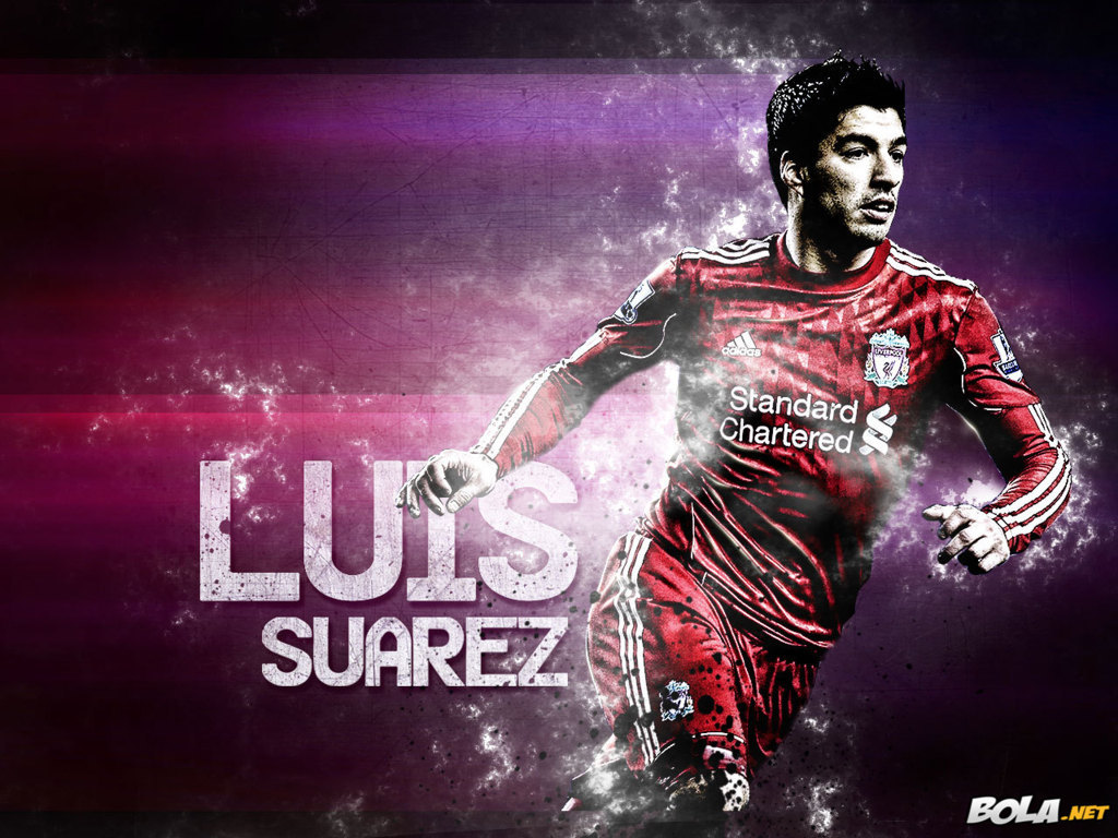 Luis Suarez Wallpaper HD 2013 7 Football Wallpaper HD Football 1024x768