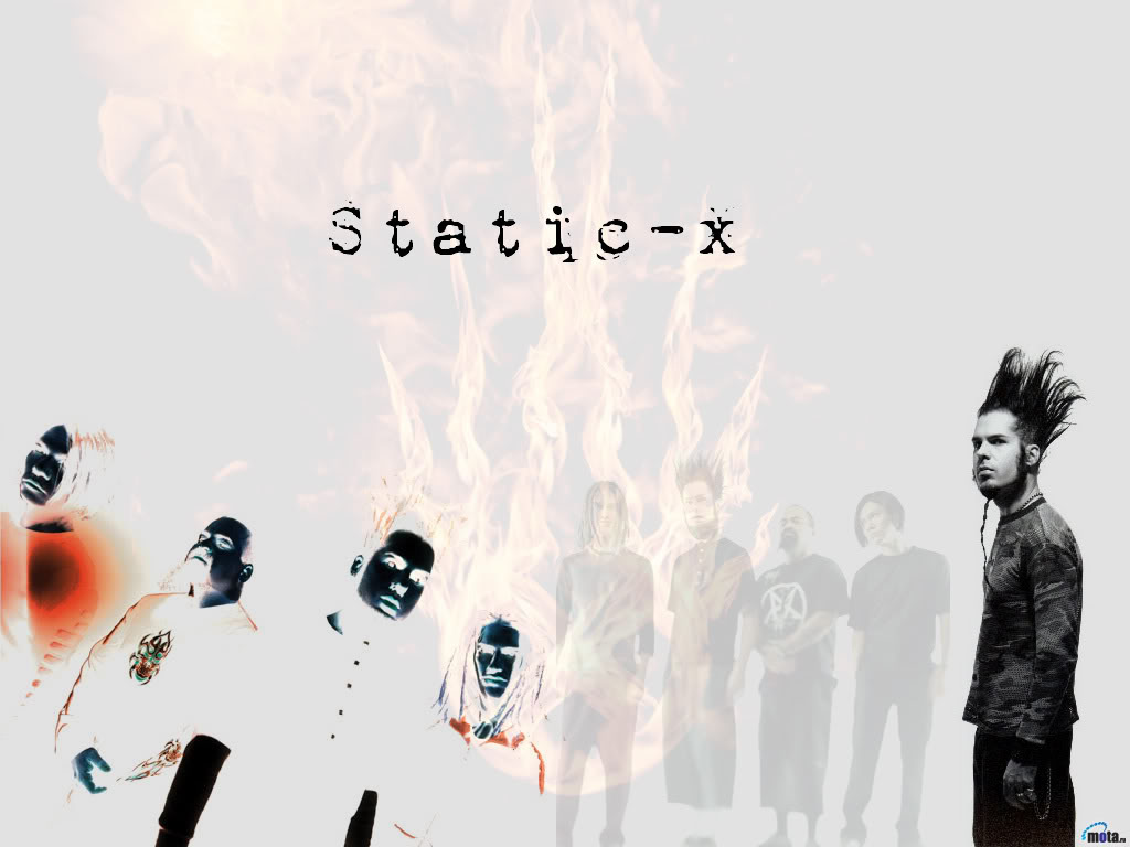 static x wallpaper photo static x 13jpg 1024x768