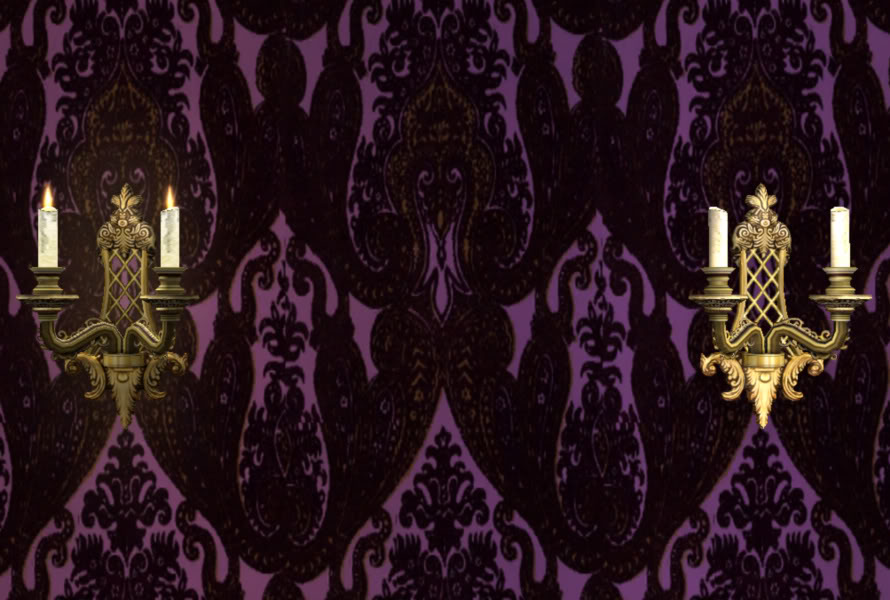 Gothic Wallpapers for House Wall - WallpaperSafari