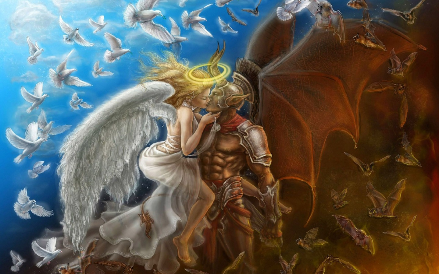 Image Result For Anime Angel Pictures Images Photos Photobucket