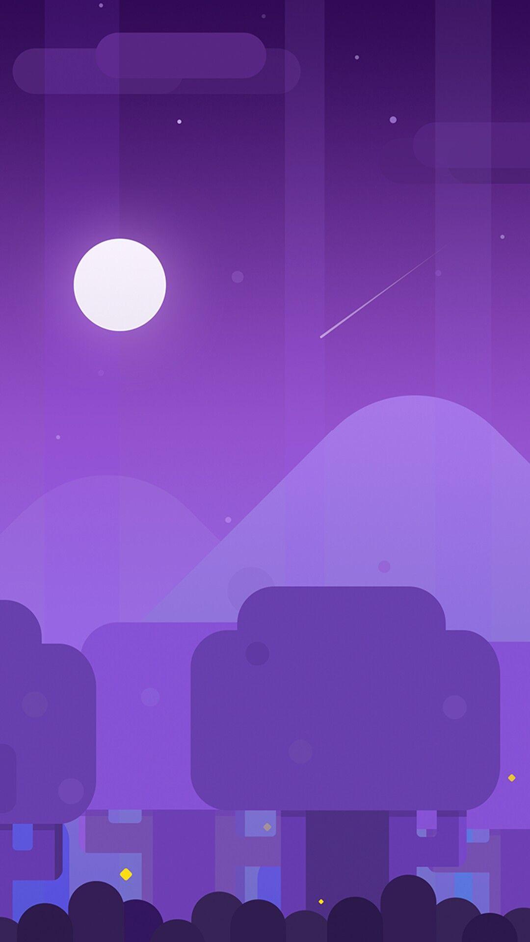 Minimalist Purple Wallpapers   Top Minimalist Purple 1080x1920