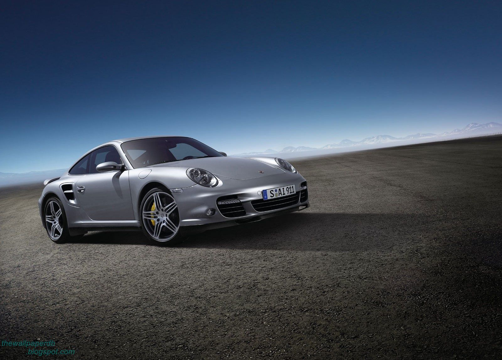 Gears HD New Supercar From Porsche 911 Turbo 4s 2012 1600x1147