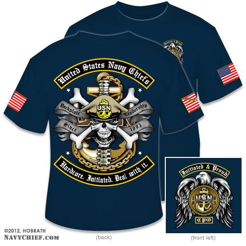 Hd Chiefs Wallpaper: Navy Chief Wallpaper