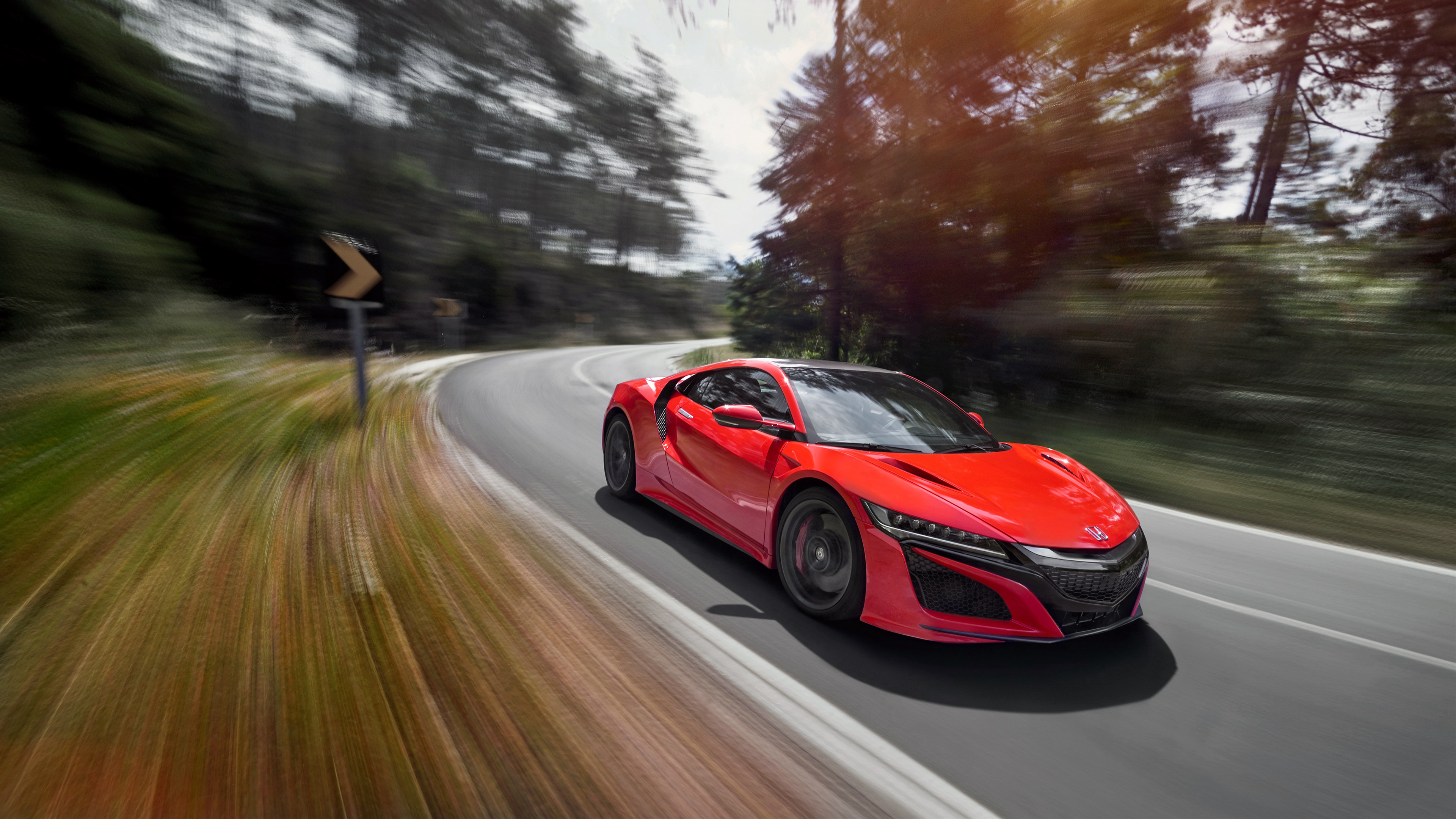 Honda NSX Wallpapers and Background Images   stmednet 3840x2160