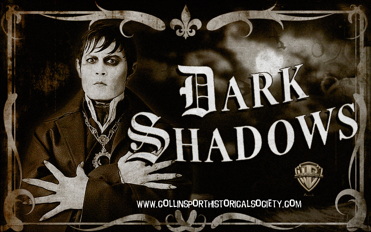 Dark Shadows   Tim Burtons Dark Shadows Wallpaper 29952570 1280x800
