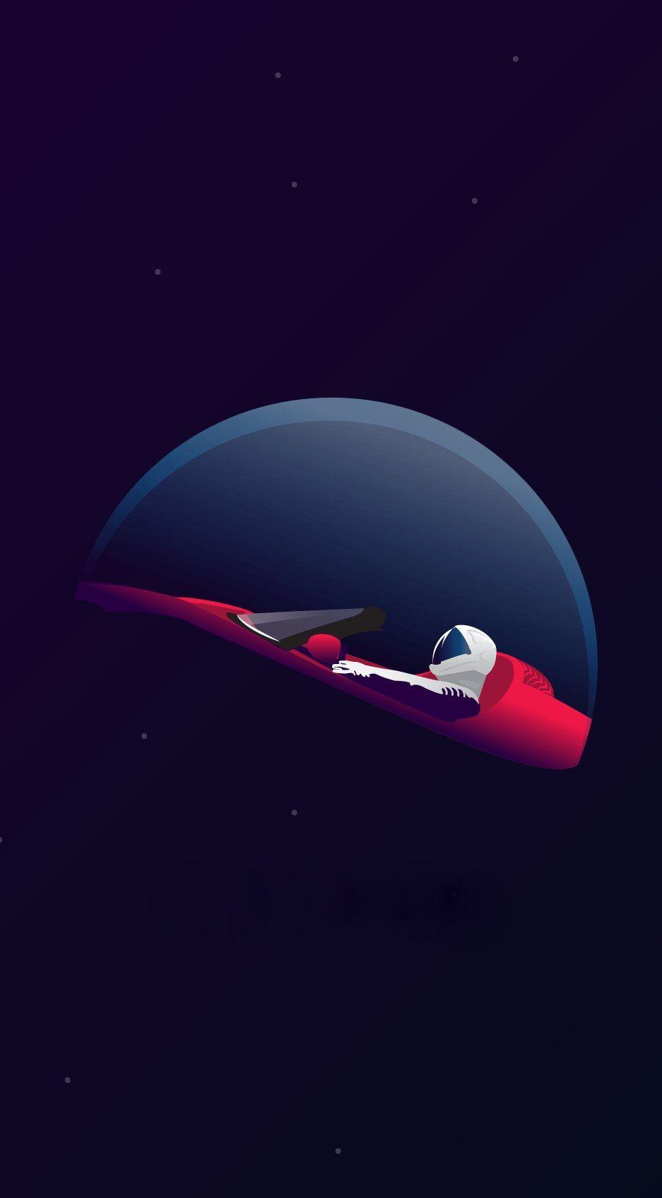 tesla spacex in 2019 Technology wallpaper Wallpaper Apple 937x1696