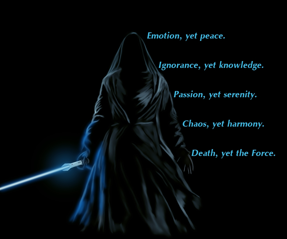 Free Download Grey Jedi Code Gray Jedi Code Grey Jedi Code 969x806 For Your Desktop Mobile Tablet Explore 50 Rabbittooth Jedi And Sith Wallpapers Star Wars Jedi Wallpaper Hd