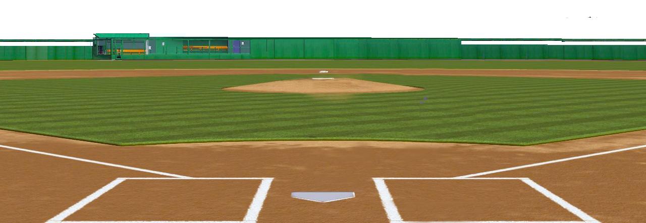 Baseball Field Wallpaper - WallpaperSafari