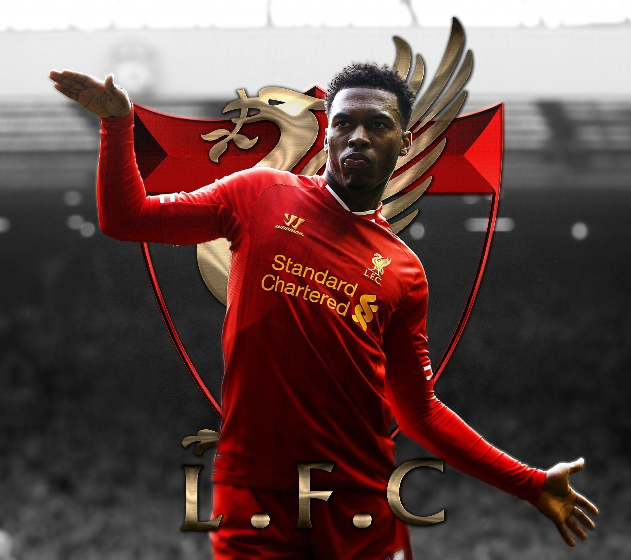 Liverpool Wallpapers 2016 2160x1920