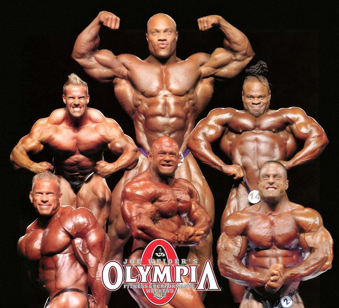 Mr Olympia The Ultimate Bodybuilding Title 1127x1024