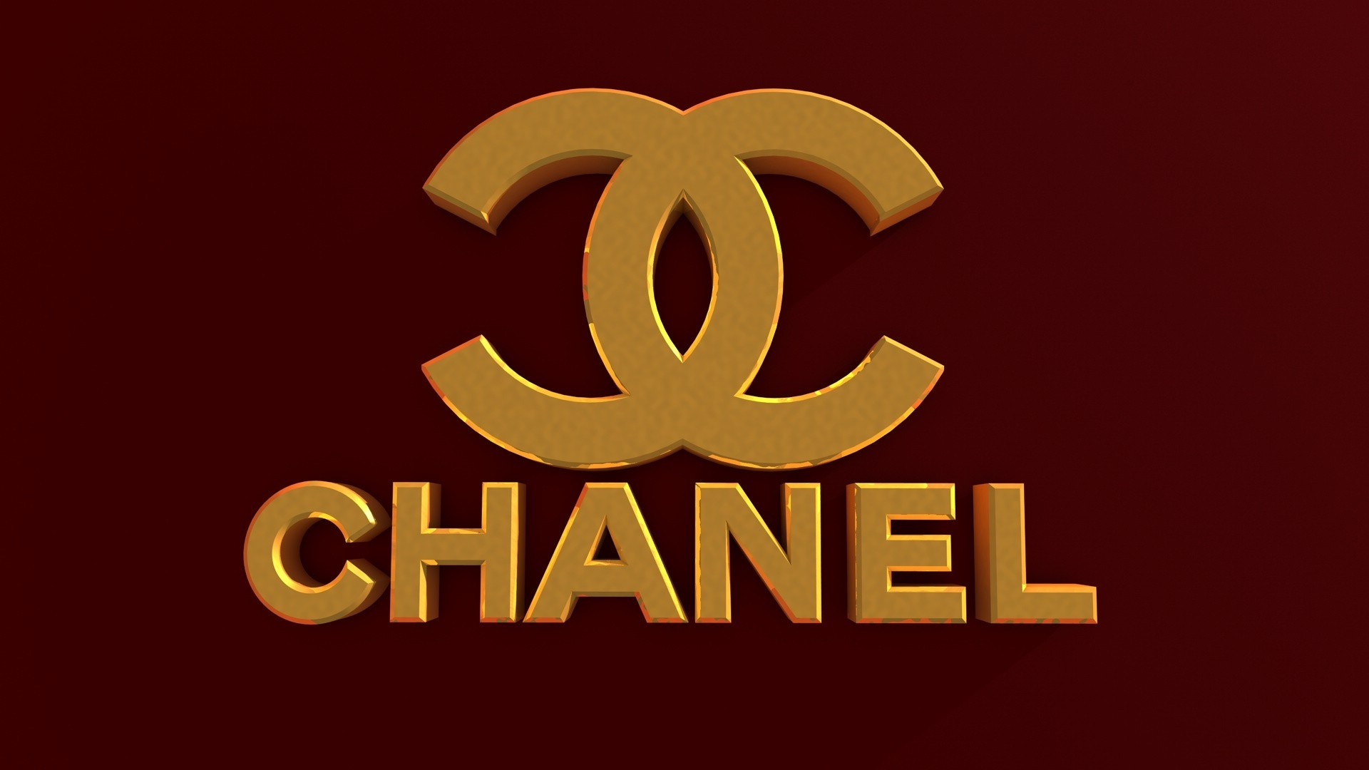 Logo Chanel Wallpapers HD Wallpapercraft 1920x1080