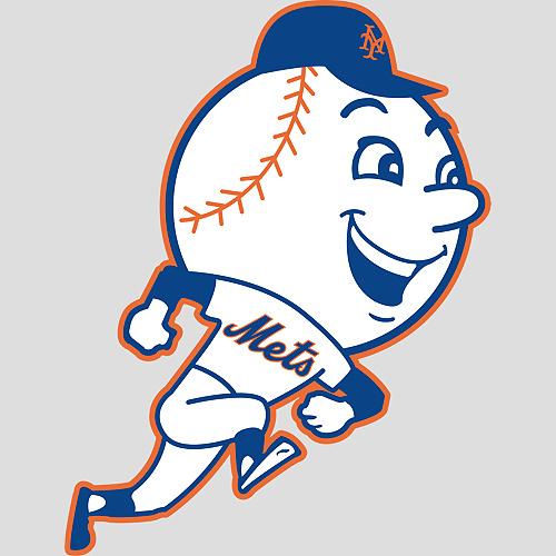 New York Mets Lineup vs Braves   Game 6 500x500