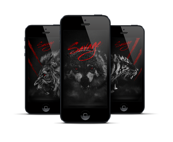 Primitive Apparel Iphone Wallpaper Wallpaper iphone 694x567