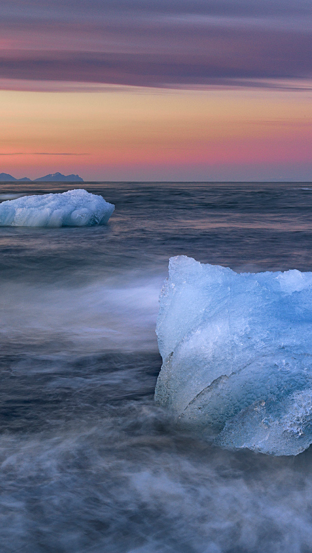iPhone 5 wallpapers HD   Iceland Backgrounds 640x1136