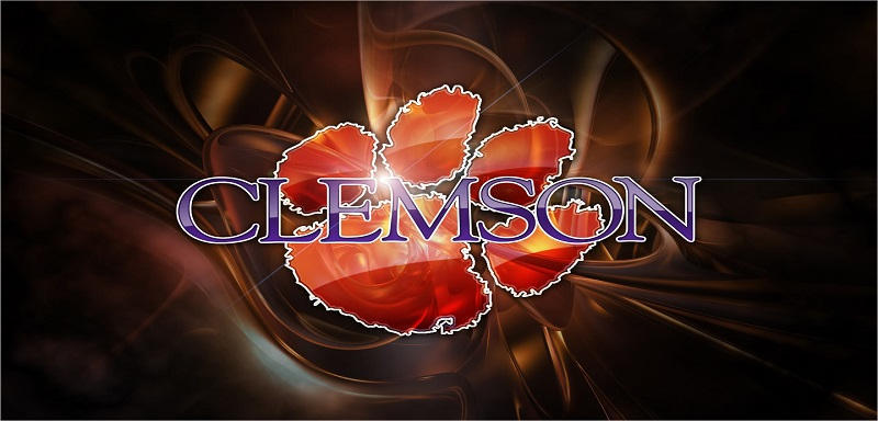 clemson tigers live wallpaper