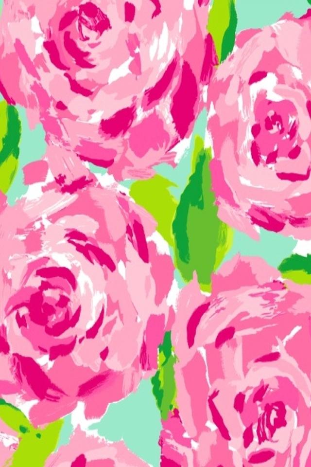 Pretty Girly Wallpapers for iPhone - WallpaperSafari