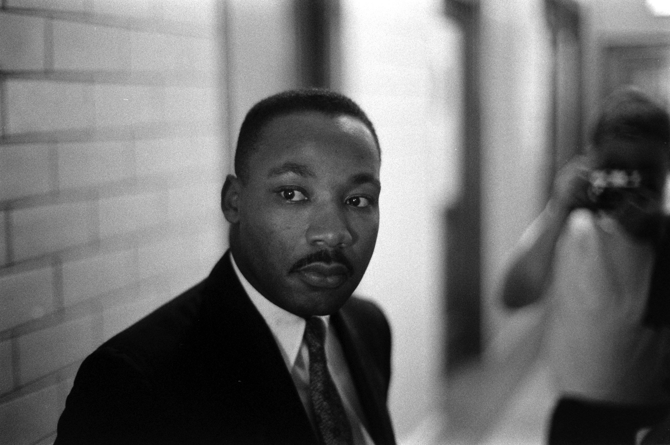 Martin Luther King Jr 12 Powerful Photos of a Leader Timecom 2322x1545