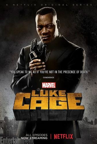Luke Cage   Netflix images Luke Cage Season 1 Diamondback 337x500