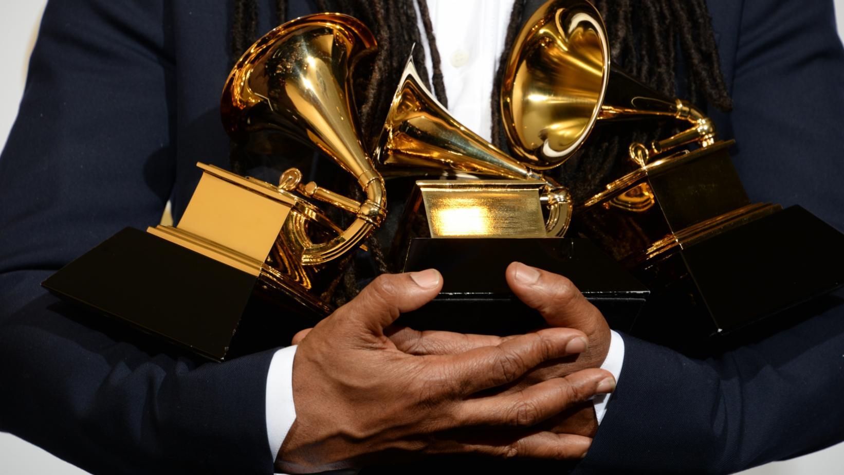 Best New Artist Nominees Revealed 62nd GRAMMYs GRAMMYcom 1642x924