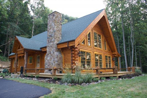 home depot log homes image search results 604x404