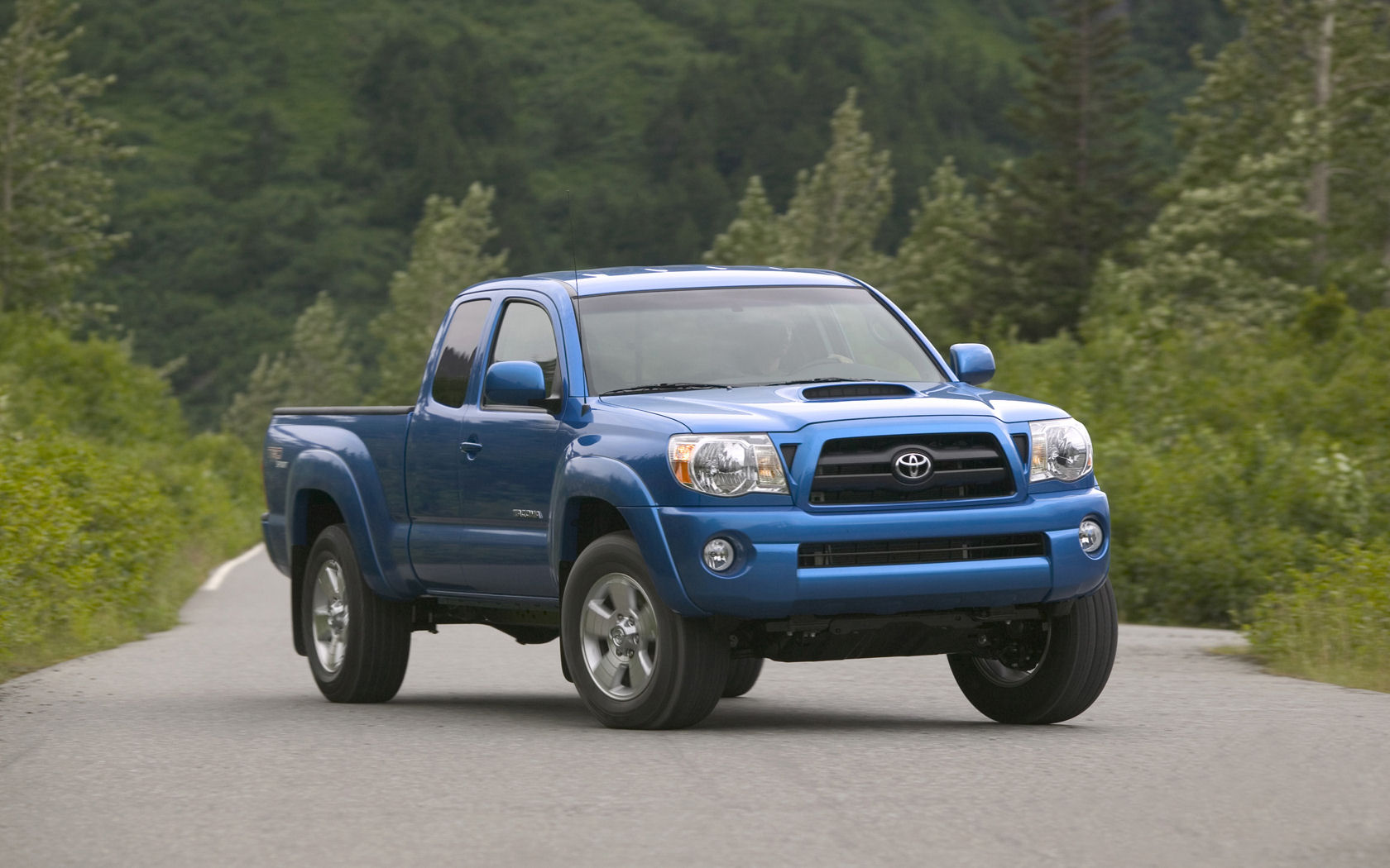 Toyota Tacoma Wallpaper 4900 Hd Wallpapers in Cars   Imagescicom 1680x1050