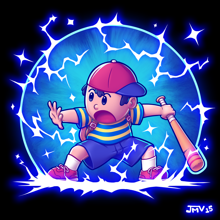 Ness   PSI Magnet by Kaigetsudo 750x750