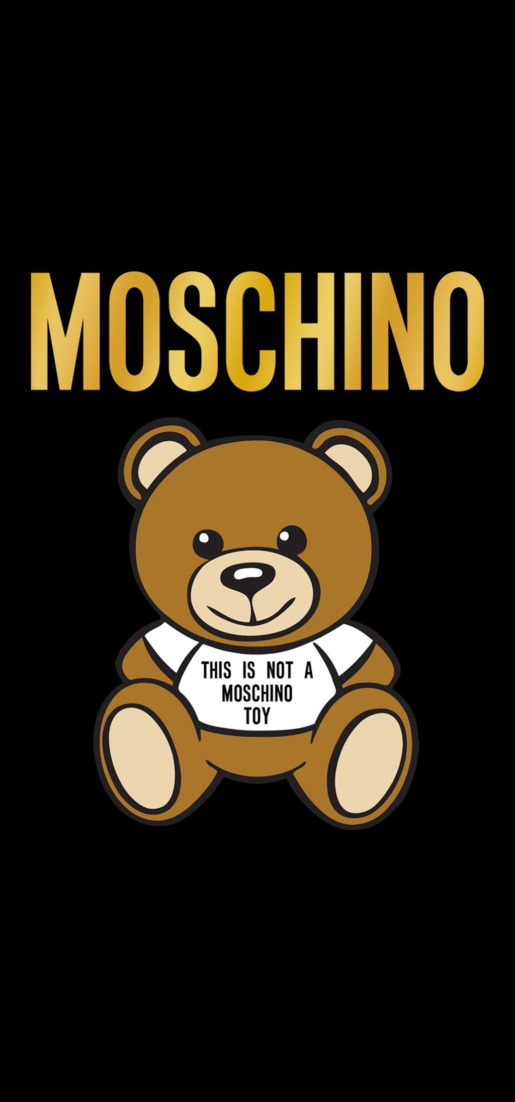 freetoedit moschino wallpaper background 1024x2190