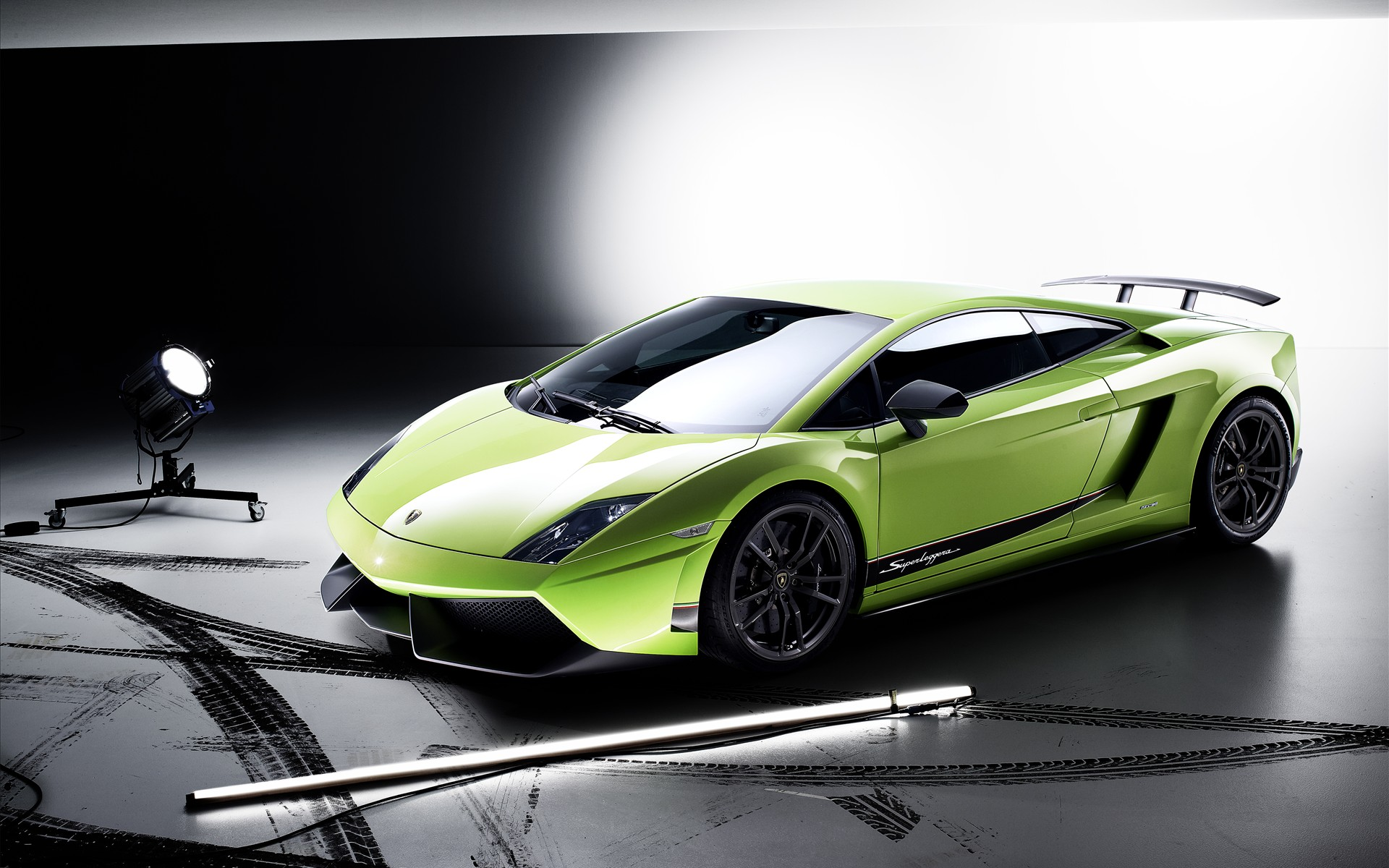 Back To Post Lamborghini Gallardo LP560 4 Wallpaper HD Car Wallpapers 1920x1200