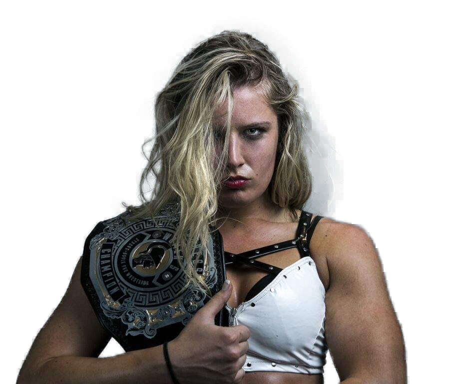 Toni Storm PROGRESS Womens Championship Render by 903x768