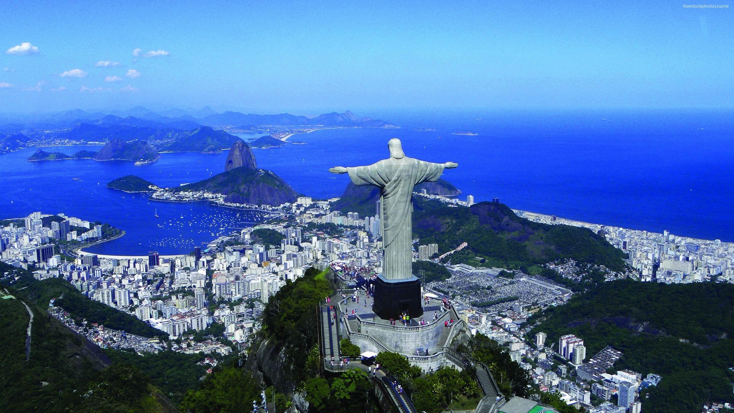 Rio de Janeiro krydstogt: online tilbud | Costa Cruises