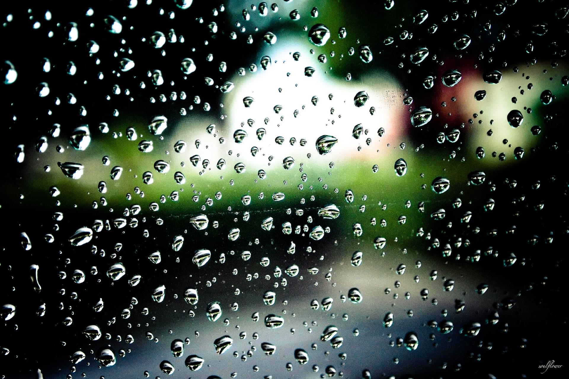 47 raindrops wallpaper for windows 7 on wallpapersafari - Rainy window wallpaper ...