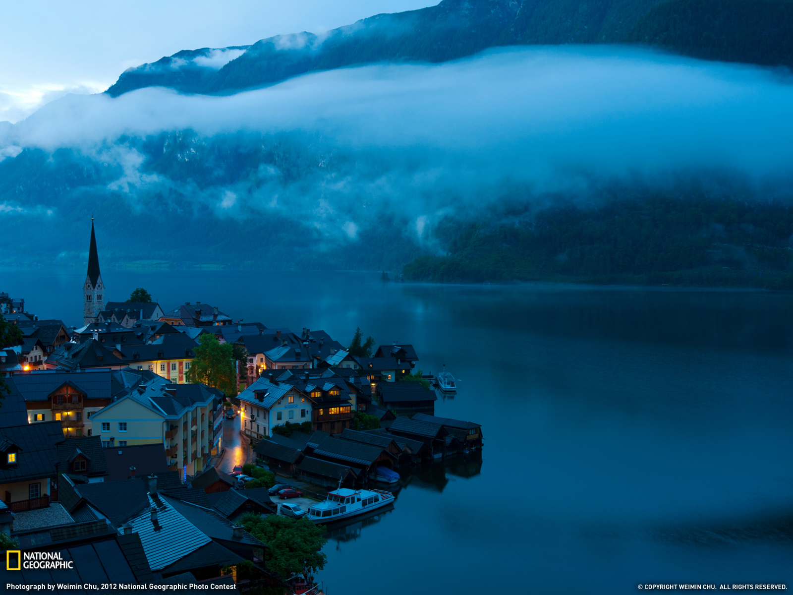 Picture    Travel Wallpaper    National Geographic Photo of the Day 1600x1200