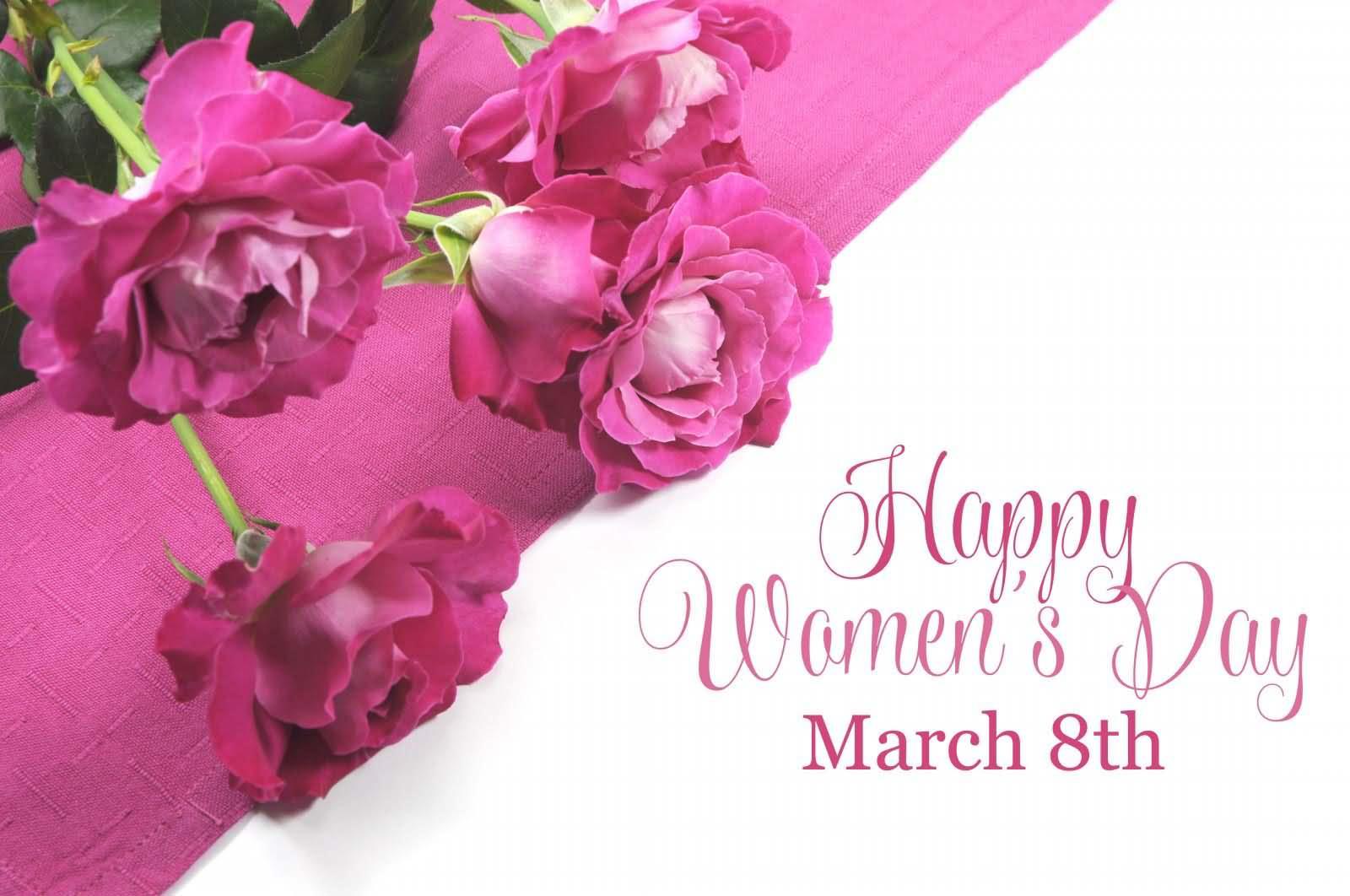 34 Womens Day Wallpapers On Wallpapersafari
