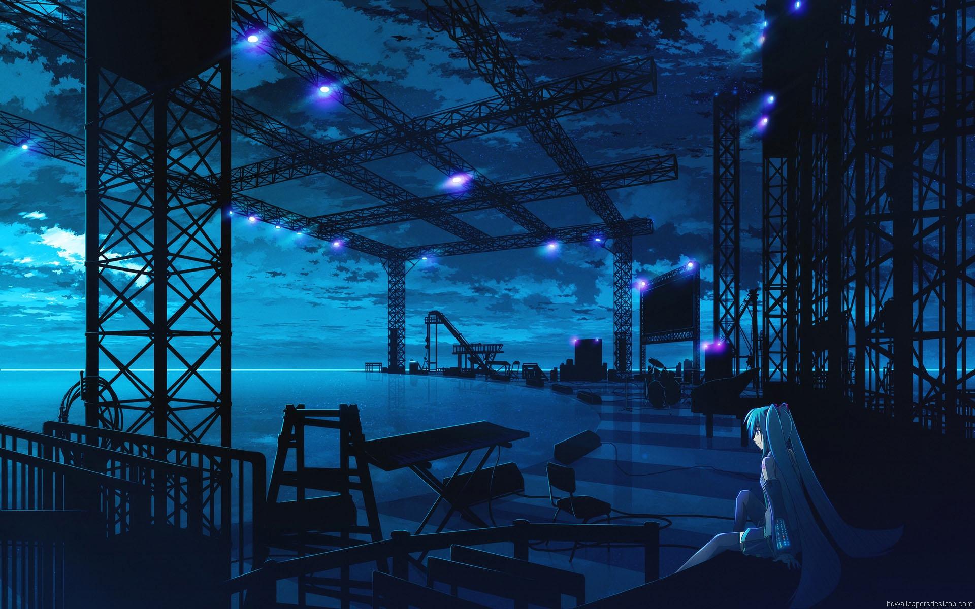 Anime HD Wallpapers HD Widescreen Desktop Wallpapers 1920x1200