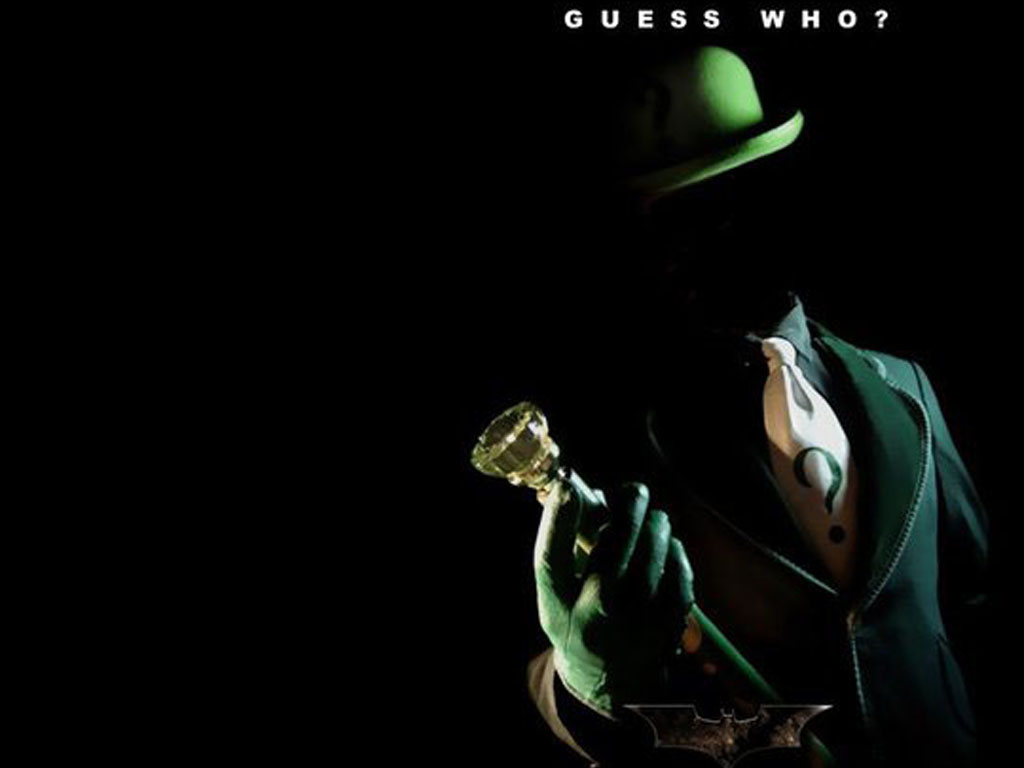 riddler wallpaper   174160   High Quality and Resolution Wallpapers 1024x768