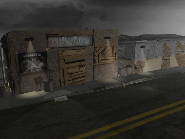 Ghetto Street Backgrounds Ghetto street by maifantasy 640x480