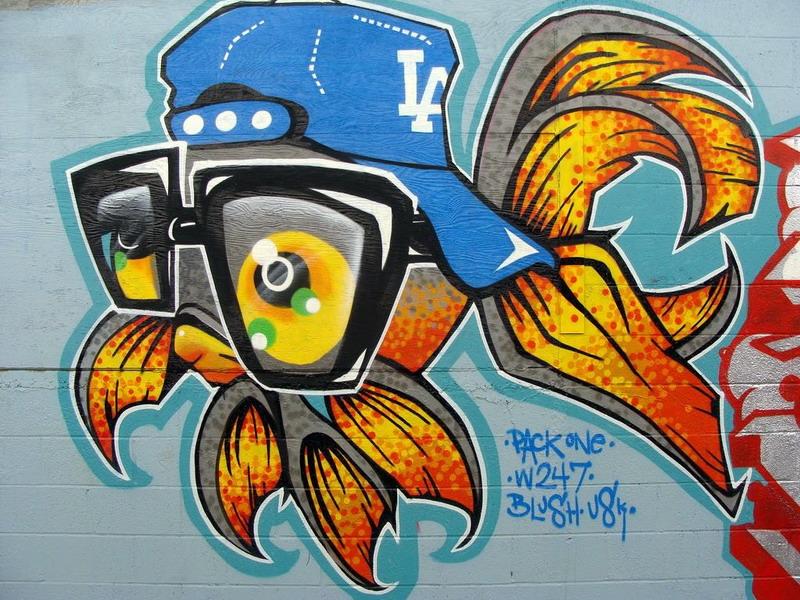 Graffiti Download Hip Hop Graffiti Art 800x600
