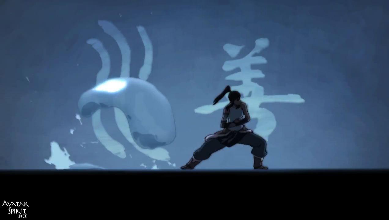 Korra Waterbending   Avatar  A Lenda de Korra Image 24193390 1272x720