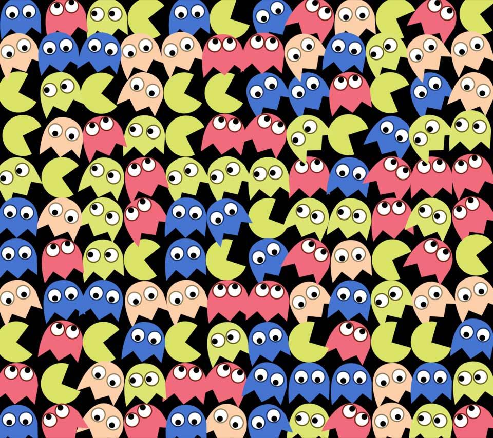 patternpatternscutePac MancolorfulgreenPatrick Hoesly 960x854