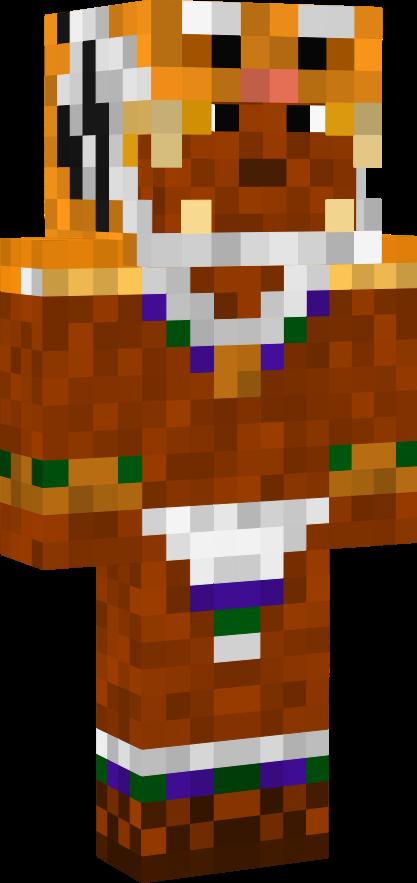 NovaSkin gallery   Minecraft Skins 417x883