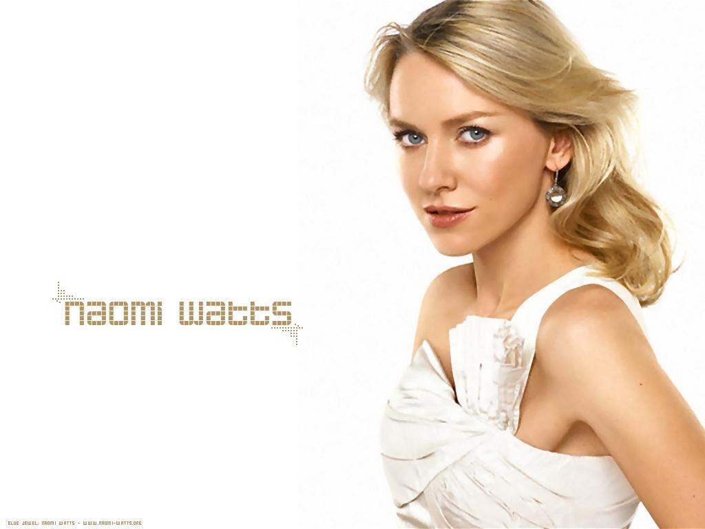 Pics Photos   Naomi Watts Wallpaper 1024x768